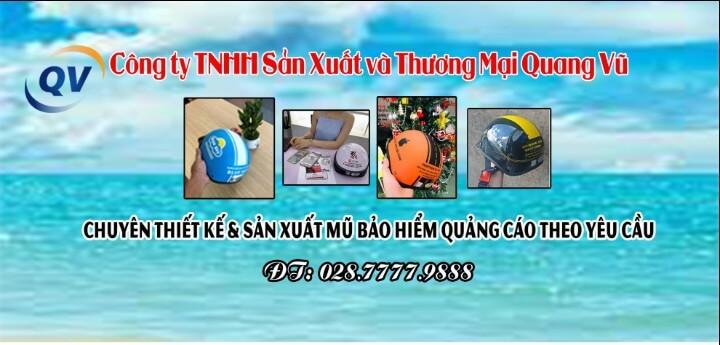 quy trình sản xuất mũ bảo hiểm