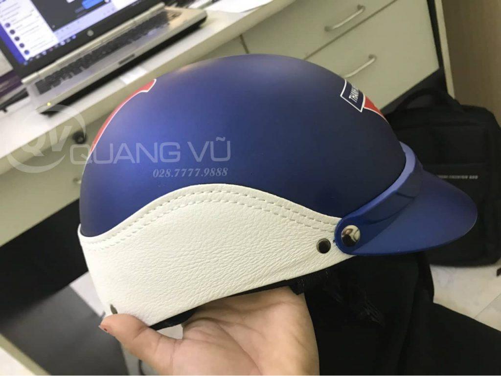 Mũ bảo hiểm chất lượng, an toàn tại Quang Vũ