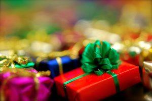 Quà tặng kích cầu mua sắm cuối năm