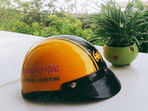 Công ty bán mũ bảo hiểm uy tín