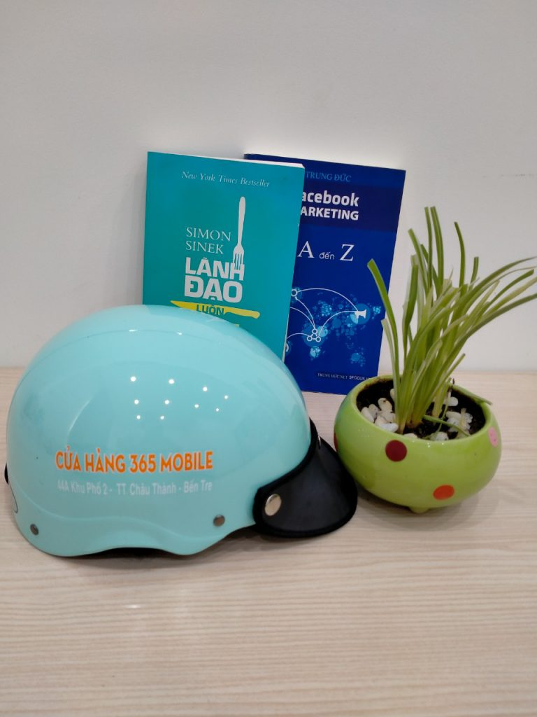 lựa chọn công ty cung cấp mũ bảo hiểm uy tín