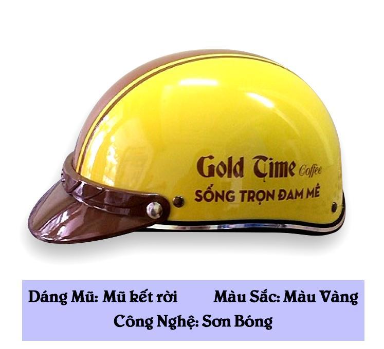 Cẩn trọng với cơ sở sản xuất mũ bảo hiểm giả