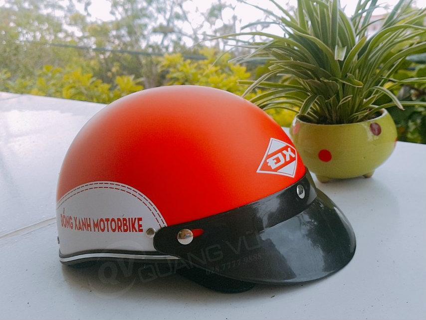 Mũ bảo hiểm chất lượng phải đảm bảo các yêu cầu bắt buộc