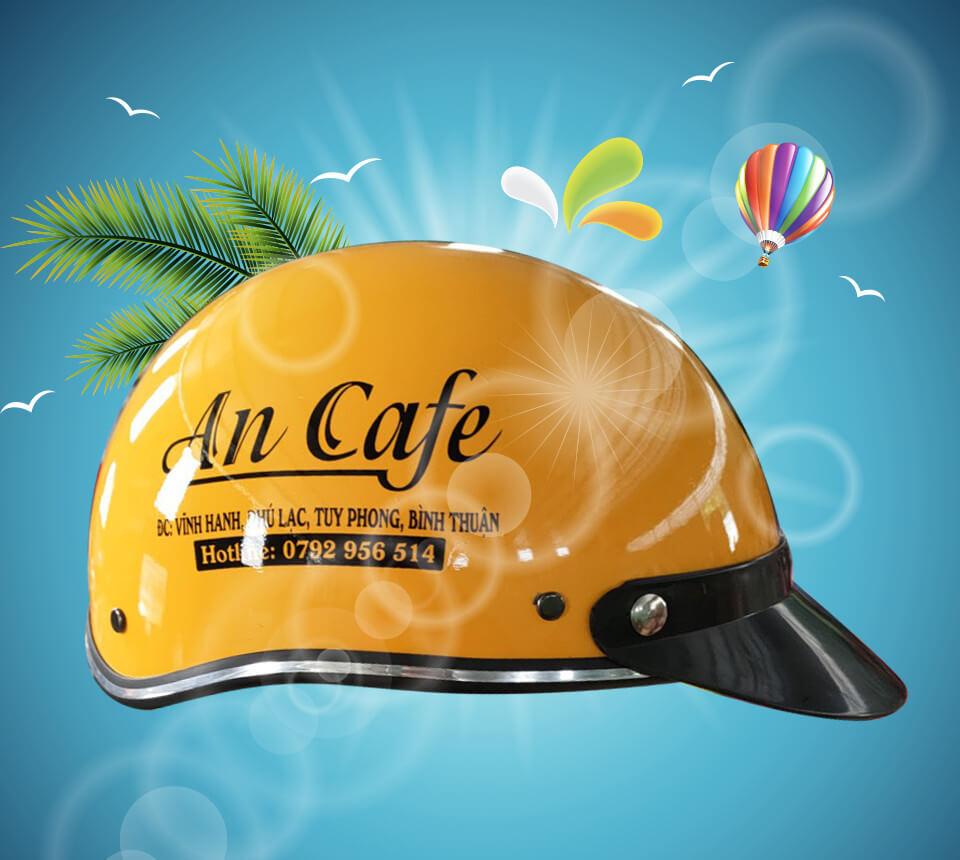 đặt nón bảo hiểm số lượng lớn