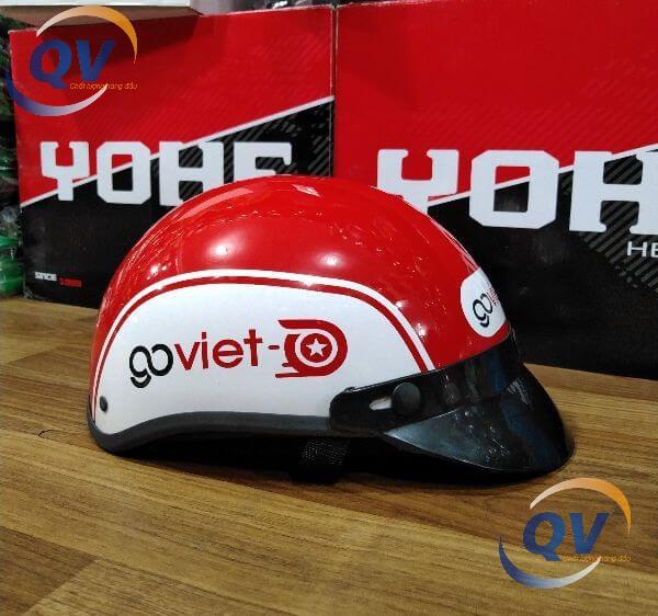 sản xuất mũ bảo hiểm theo yêu cầu
