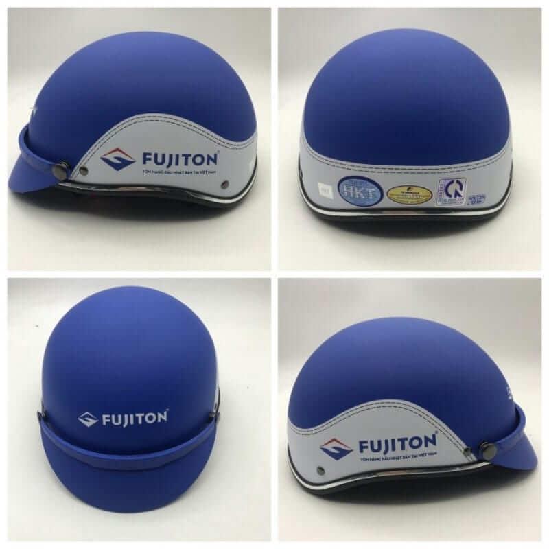 đơn vị sản xuất nón bảo hiểm tại Hà Nội