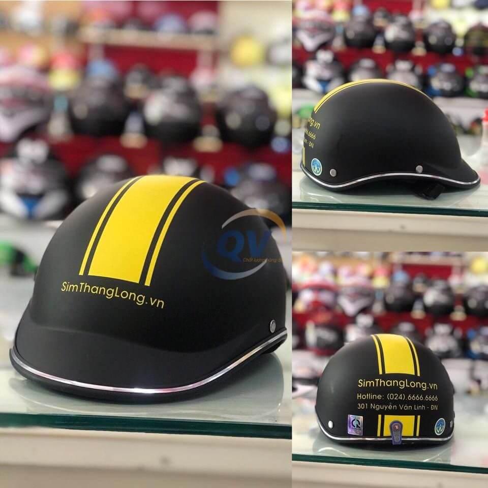 công ty sản xuất mũ bảo hiểm tại Hà Nội