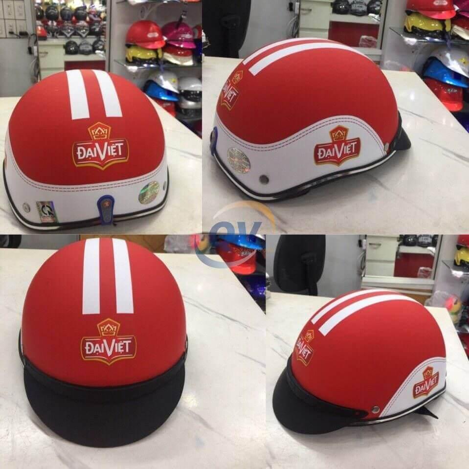 công ty sản xuất mũ bảo hiểm Hà Nội