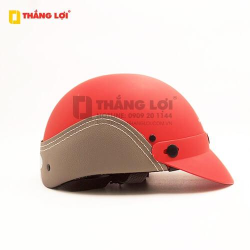 sản xuất mũ bảo hiểm tại Hà Nội