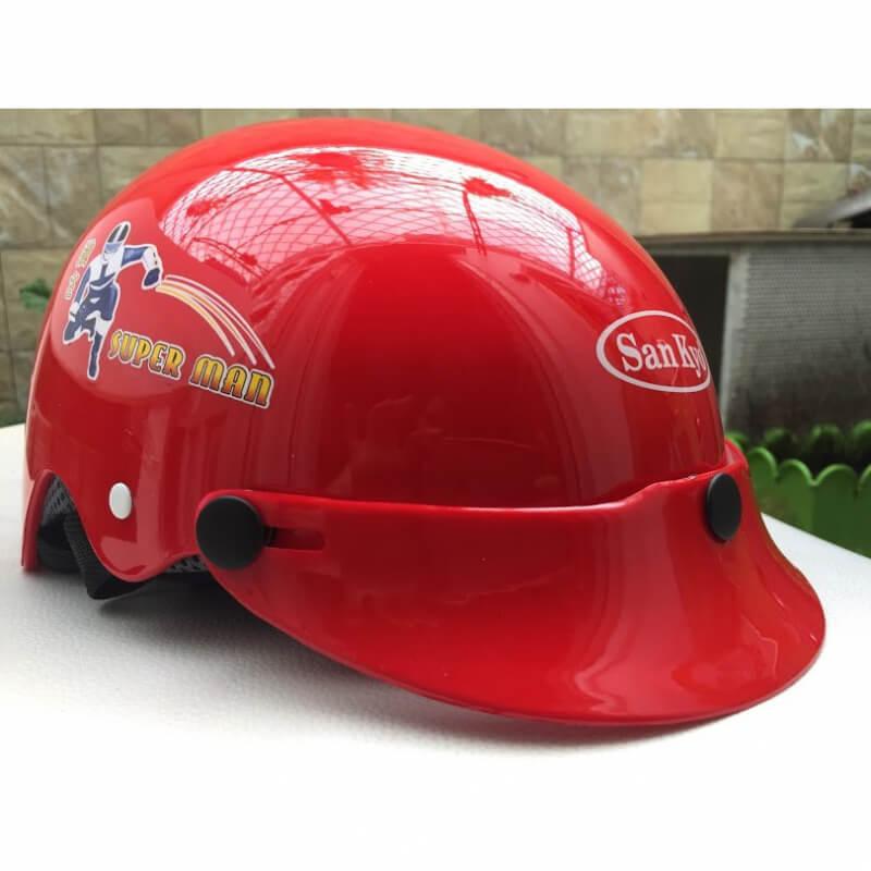 sản xuất nón bảo hiểm tại Hà Nội