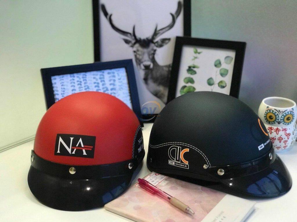 sản xuất mũ bảo hiểm Bắc Giang